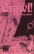 Crawl! fanzine no.11