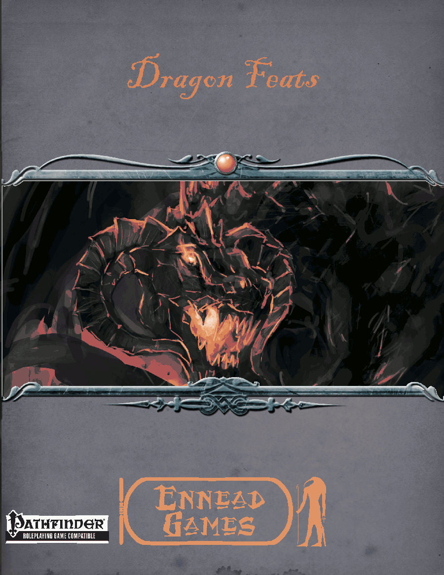 Dragon Feats