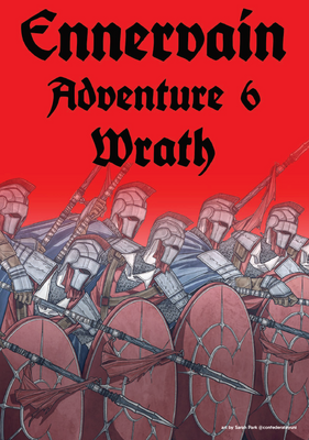 Ennervain Adventure 6 Wrath