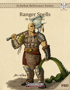 Echelon Reference Series: Ranger Spells (PRD-Only)