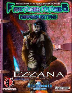 Future Races: Ezzana