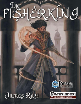 The Fisherking