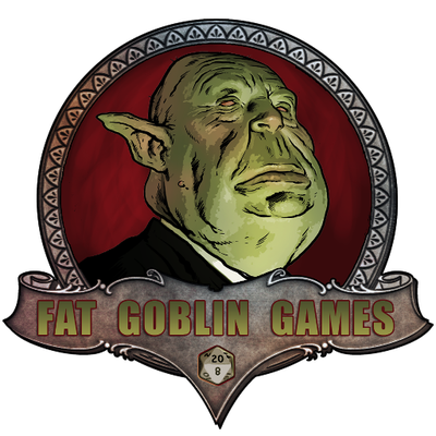 Fat Goblin Games Megabundle 2018 Edition!