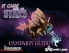 It Came from the Stars Campaign Guide