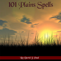 101 Plains Spells