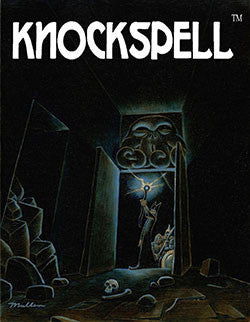 Knockspell Issue #1