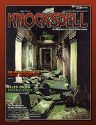 Knockspell Issue #2