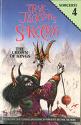Steve Jackson's Sorcery! Book 4: The Crown of Kings