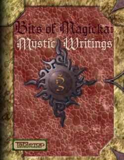Bits of Magicka: Mystic Writings