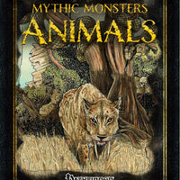 Mythic Monsters 28: Animals