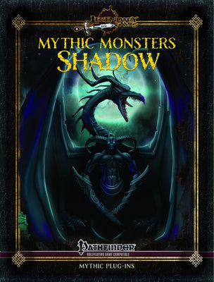 Mythic Monsters: Shadow
