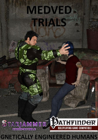 The Medved Trials