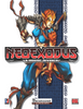 NeoExodus: A House Divided Campaign Setting