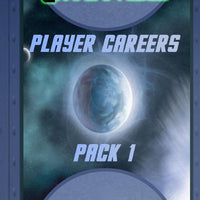 Player Career Pack 1