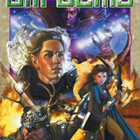GM Gems: The System Neutral Sourcebook