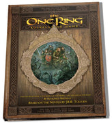The One Ring RPG: Core Rulebook (Revised)