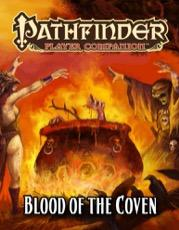 Pathfinder RPG: (Player Companion) Blood of the Coven