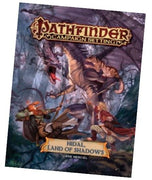 Pathfinder RPG: (Campaign Setting) Nidal, Land of Shadows