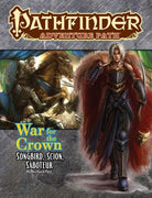 Pathfinder RPG: (Adventure Path) Songbird, Scion, Saboteur (War for the Crown 2/6)