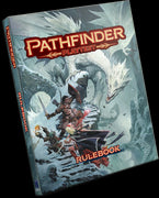 Pathfinder RPG: PLAYTEST (Second Edition)