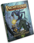 Pathfinder Roleplaying Game: Planar Adventures (PFRPG)