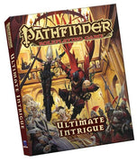 Pathfinder 1e: Ultimate Intrigue Pocket Edition