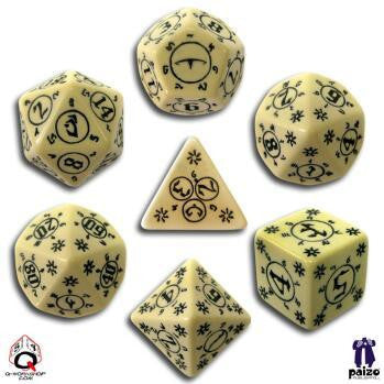 Pathfinder Dice: Rise of the Runelords