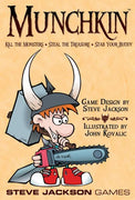 Munchkin: Card Game (Core Set)