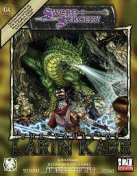 The Vault of Larin Karr