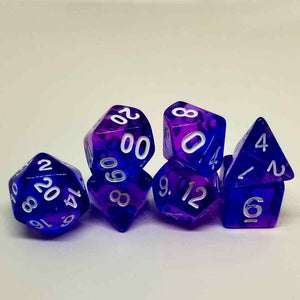 Dark Magus Dice Set