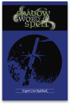 Shadow, Sword & Spell: Expert