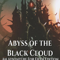 Abyss of the Black Cloud