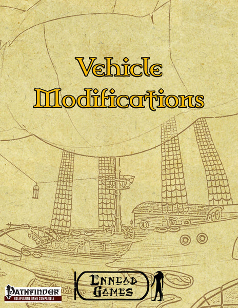 Vehicle Modifications