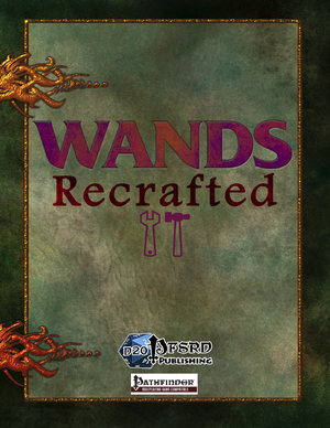 Wands Recrafted