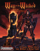 Way of the Wicked Book 1 - Knot of Thorns