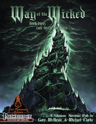 Way of the Wicked Book 2 - Call Forth Darkness
