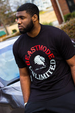 Load image into Gallery viewer, LHU BEASTMODE Tee