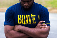 Load image into Gallery viewer, LHU Brave 1 - Lucid Tee