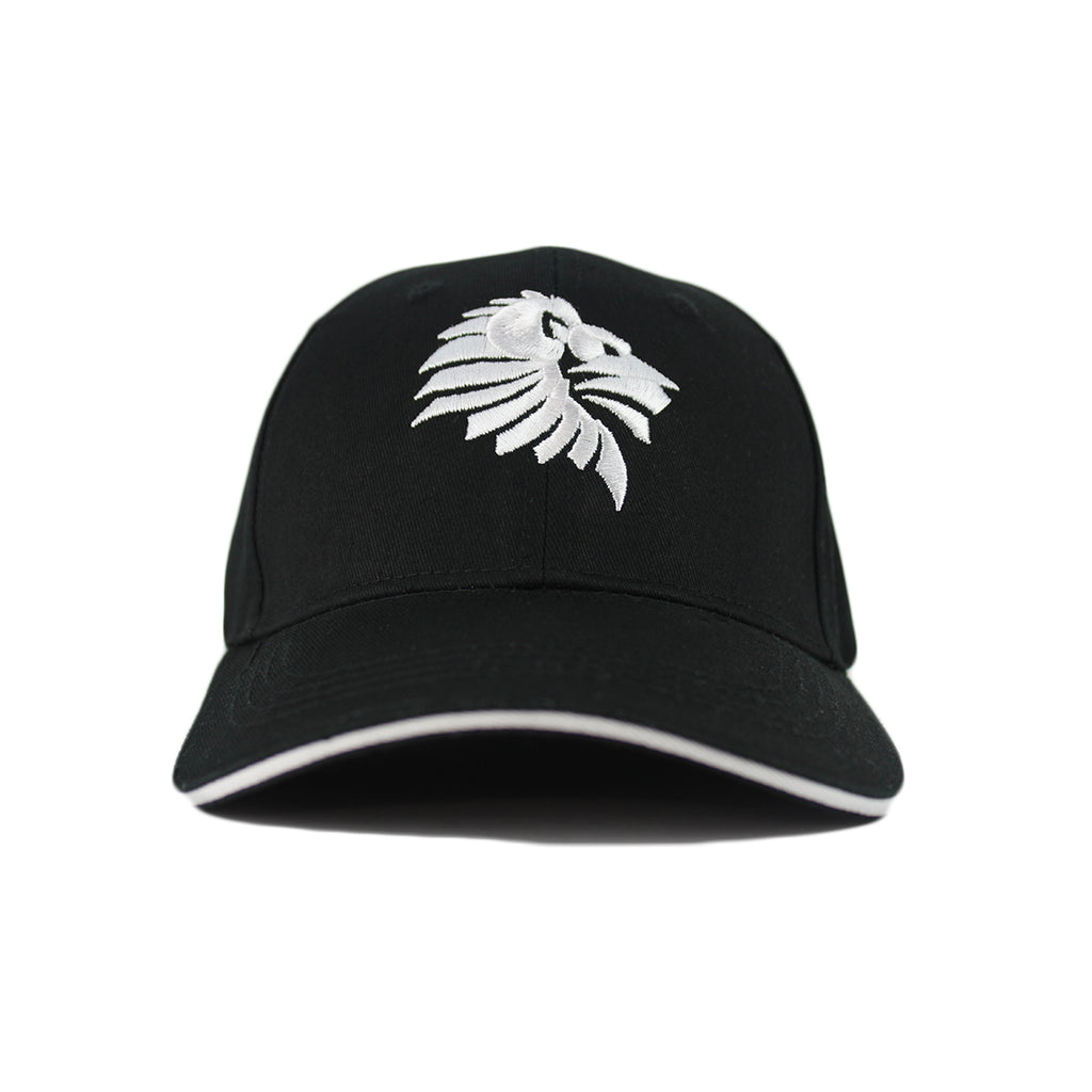 Lion Heart Unlimited Fitted Cap