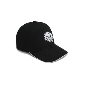 Lion Heart Unlimited Fitted Cap-Cap-Lion Heart Unlimited
