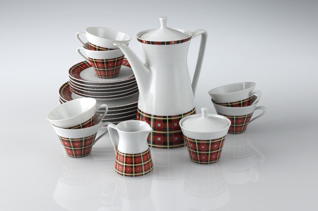 1950s Tea/Coffee Set