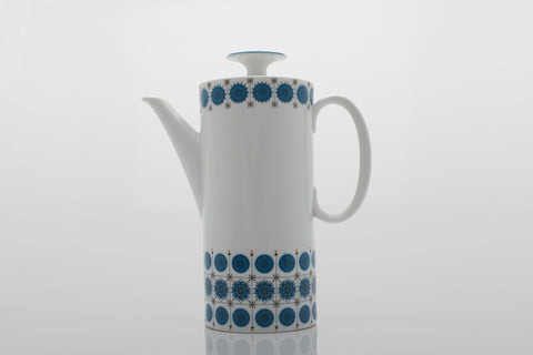 1960s Thomas Coffee/Tea Pot