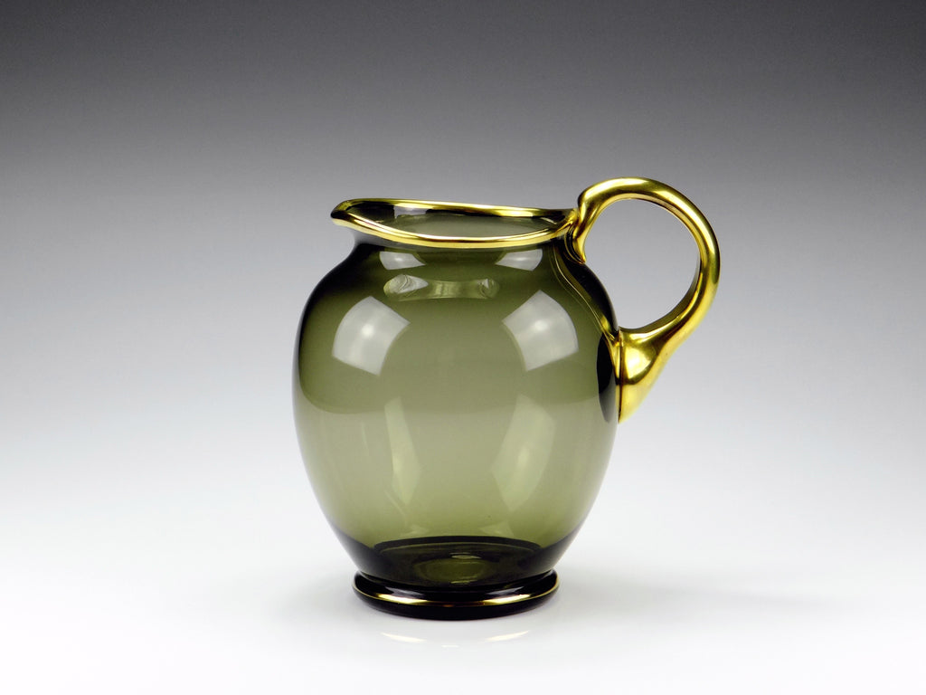 Jug with matching Glasses