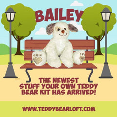 Teddy Bear Loft Stuff your own Teddy Bears