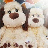 Floppy Puppy Teddy Bear Loft stuff your own teddy bear birthday parties at home