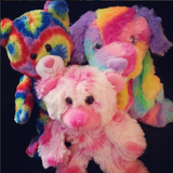Stuff your own teddy bears by Teddy Bear Loft