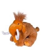 Monty the Woolly Mammoth 8""