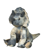 "*NEW* Spike the Triceratops 8"" Tricératops"