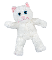 "*NEW* Pearl the Cat 8"" Chat"