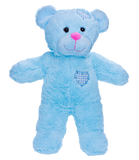 Blue teddy bear Stuff your own teddy bear kit
